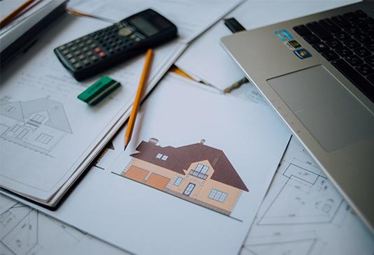 Архитектор - Дмитрий Сироштан - проекты домов